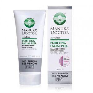 Manuka Doctor Facial Peel